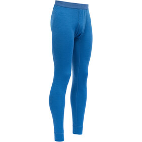 Devold Duo Active Leggings Johns Avec braguette Homme, skydiver